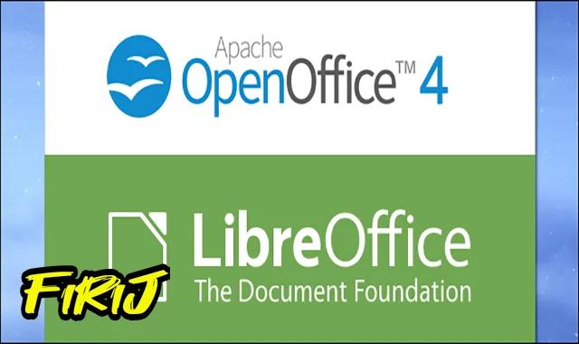 LibreOffice vs OpenOffice : lequel vous convient le mieux
