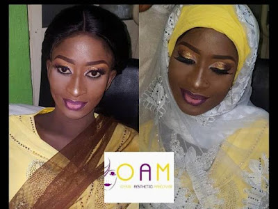 Sponsored Posts: OYEEN AESTHETIC MAKEOVER (O.A.M) One Of The Best In Ogun State, Contact Now!!!