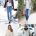 Como usar seu jeans de segunda à sexta!