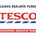 Peluang Kerjaya Terkini Tesco Sdn Bhd Di Seluruh Negeri