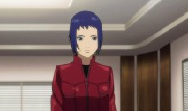 Ghost in the Shell: Arise Alternative - Episódio 03