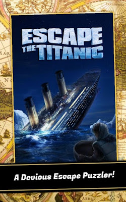 Escape The Titanic v1.3.7 Mod+Apk (Mod Lives)
