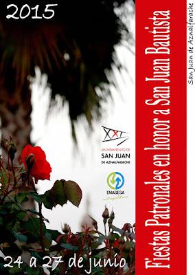 San Juan de Aznalfarache - Feria 2015