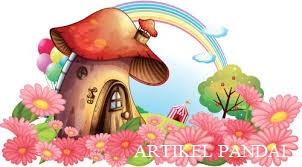 Pengertian Teks Cerita Fantasi, Ciri ciri, Struktur , Jenis-jenis dan Contoh Teks Cerita Fantasi