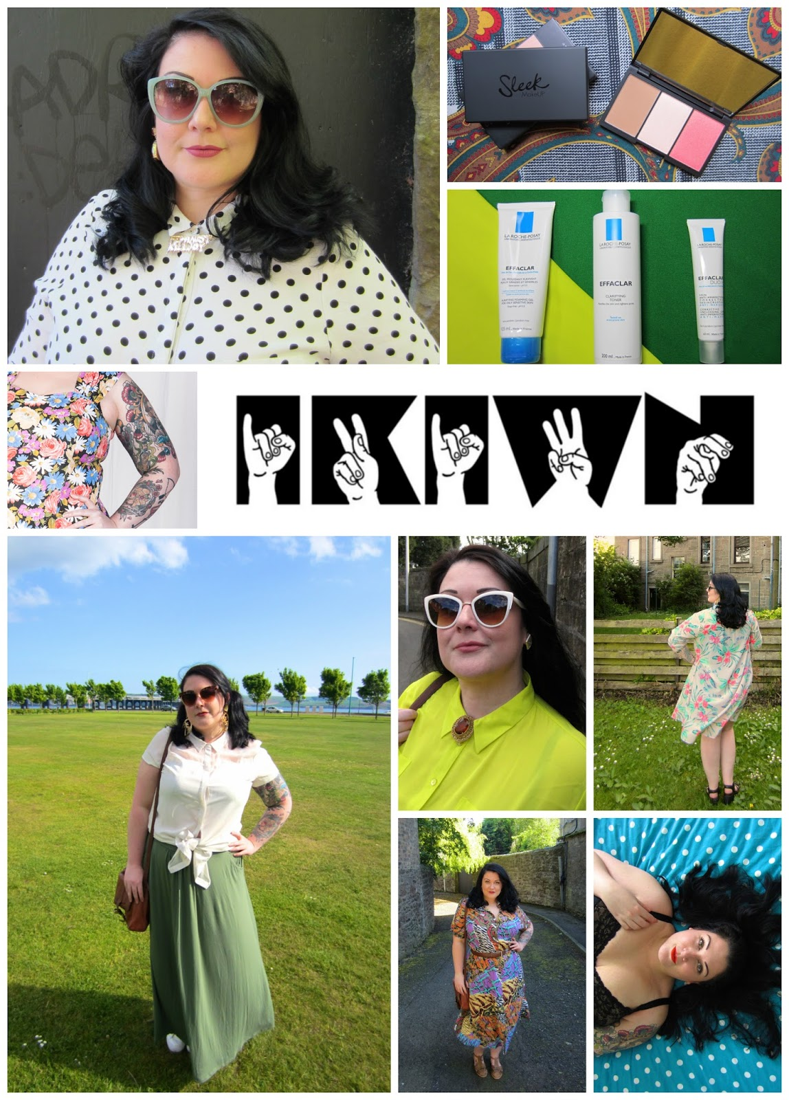 blog crush, favourite bloggers, best blogger, scottish blogger, plus sized blogger, fashion blogger, beauty blogger, body positive blogger, dundee blogger, I Knew I Was Next, IKIWN blog