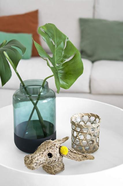 colección: lino y fibras naturales