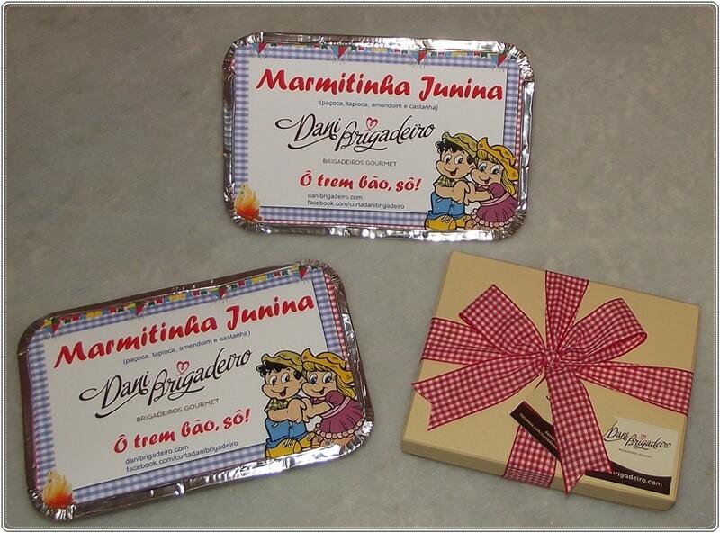 São João na caixa - Ganhe dinheiro e presenteie com a festa junina na caixa
