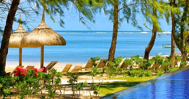 Luxury Life Design: Sofitel So Mauritius