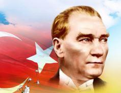 Atatürk'ün Sesi Metni Ders işleniş Sunusu