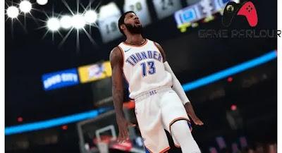 NBA 2k19 Free Download PC
