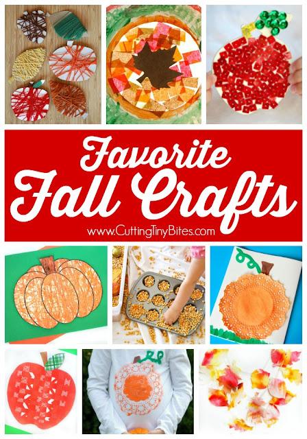 http://www.cuttingtinybites.com/2016/08/favorite-fall-crafts-activities-kids.html