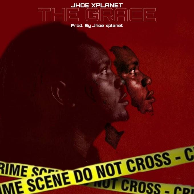 [MUISC] JOE XPLANET - THE GRACE