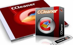 CCleaner Portable 4.08.4428 Download