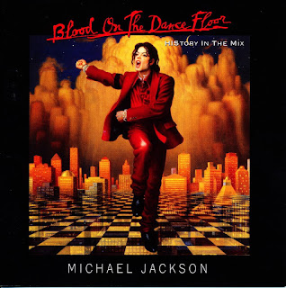 "The album ""Blood on the Dance Floor"" was released in 1997."