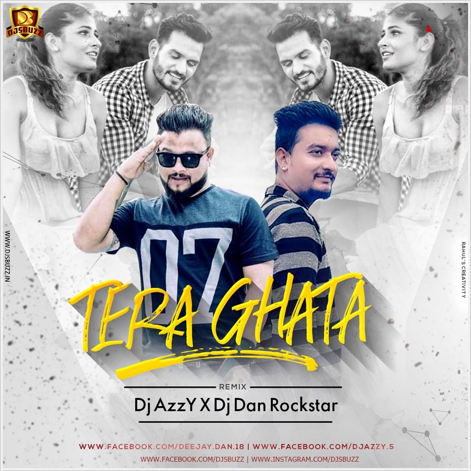 Tera Ghata Mp3 Download In 64kbps