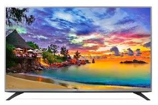 LG 43UH650T LED TV - UHD SMART TV 43 Inch