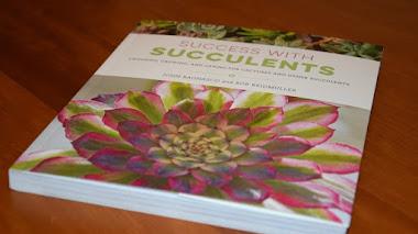 Success with Succulents: elegir, cultivar y cuidar plantas suculentas con éxito