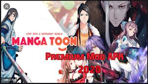 MangaToon Apk Mod, Download Gratis For Android 2020