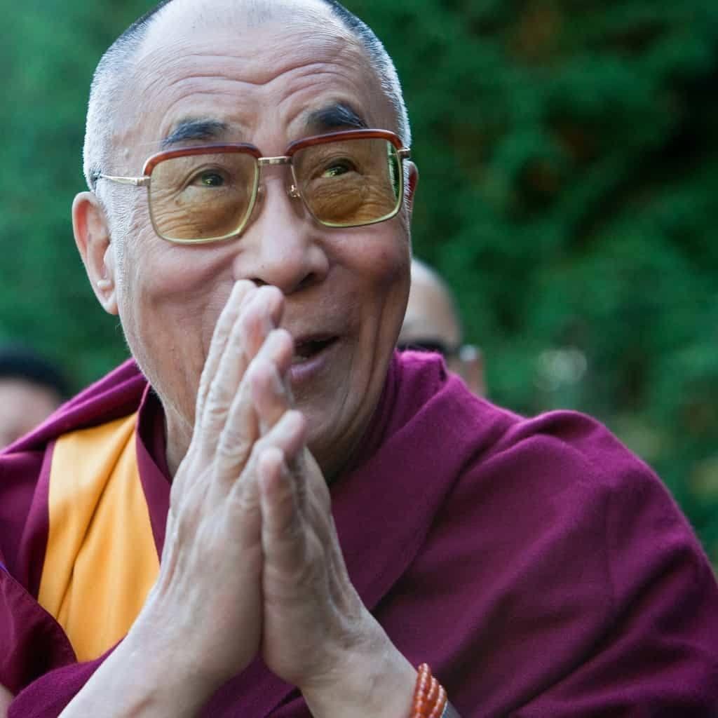 Dalai Lama That Will Change Your Life