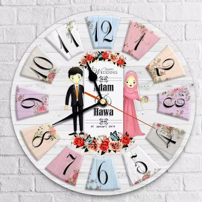 Kado unik Pernikahan