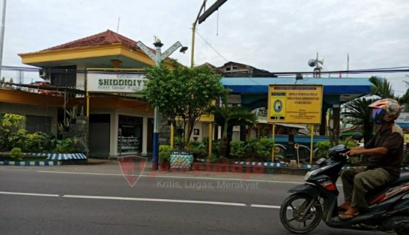 Yayasan Shidiqiyyah Jombang Gugat Putri Kyai Muchtar Soal Tanah