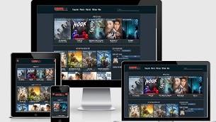 Template Phim Blogspot API Responsive Chuẩn SEO mới nhất 2021
