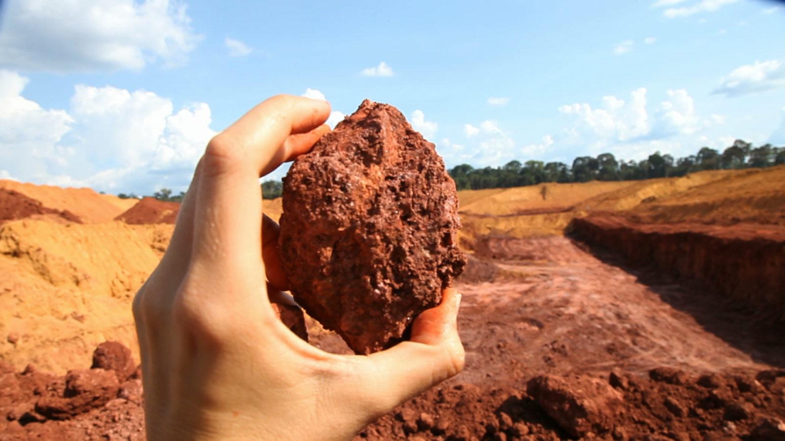 Pesquisa mineral | Justiça mantém Alcoa fora de projeto agroextrativista em Santarém