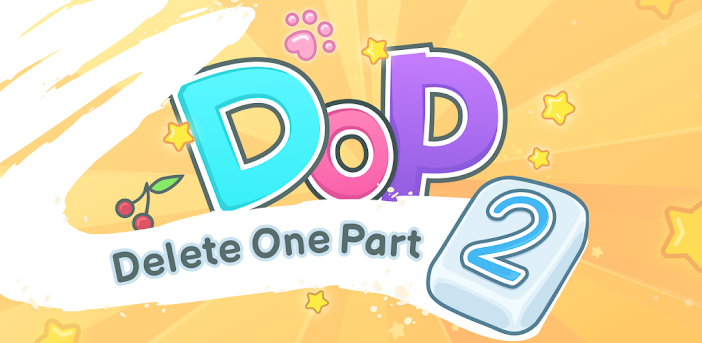 DOP 2: Delete One Part Walkthrough - All Levels Answers