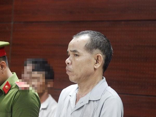 Chân dung U60 hiếp dâm bé gái thiểu năng hàng xóm rồi cho 2 ngàn đồng để 'bịt miệng'