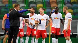 موعد مباراة  فريق باريس سان جيرمان وفريق لايبزيغ ضمن بطولة دوري أبطال أوروبا