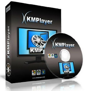 KMPlayer 4.1.1.5 Full Version Terbaru