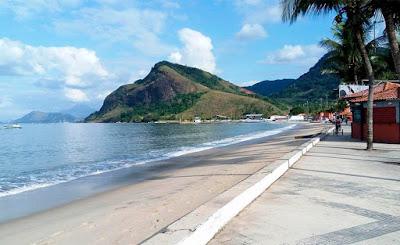 Praia de Muriqui