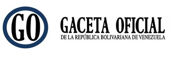Gaceta Oficial Nuevo salario integral a Bs. 300 mil (ACTUALIZADO)