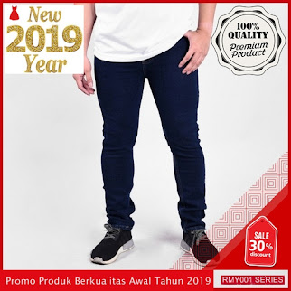 RMY100A48 A Per X House Keren Celana Panjang BMGShop
