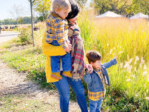 5 Lessons Motherhood Has Taught Me