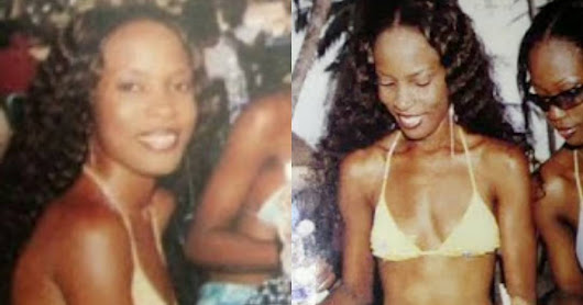 Linda Ikeji Shares Her Old Pictures To Inspire Her followers