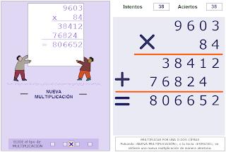 http://www.primerodecarlos.com/TERCERO_PRIMARIA/noviembre/Unidad4/actividades/mates/algoritmomulti.swf