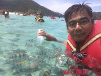 Percutian Melancong ke Pulau Redang Tioman Perhentian Kapas
