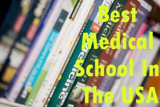 Best Medical School In The USA
