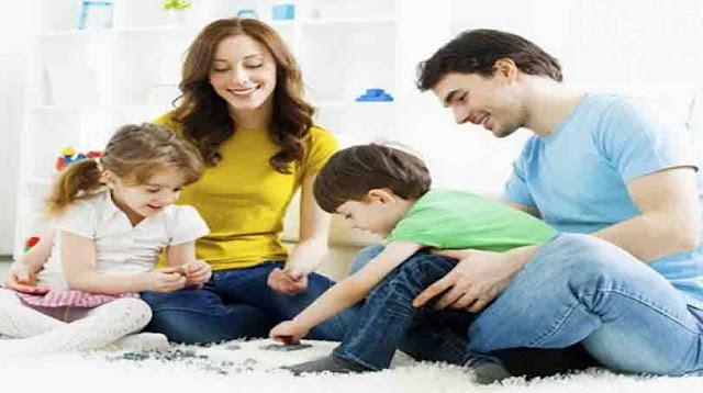Cara Sederhana dalam Mendidik Anak yang Baik