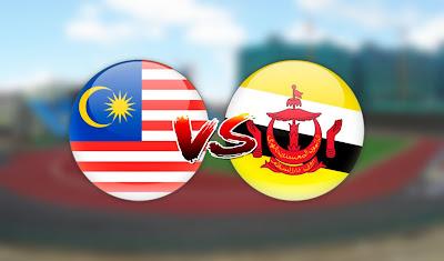 Live Streaming Malaysia vs Brunei AFC B-19 6.11.2019