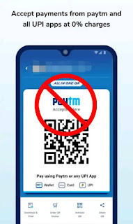 Google Play Store Removed PAYTM In Hindi