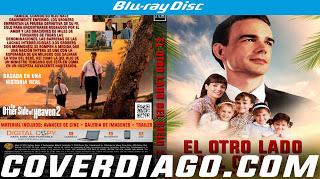 The Other Side of Heaven 2 Bluray - El otro lado del cielo