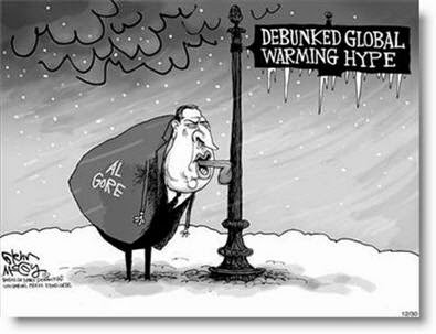 """""""The Lid"""": Retired NASA Scientist """"Global Warming is Rubbish"""""""