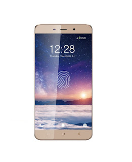 deals on Coolpad Note 3 Plus (Gold)