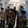 Bupati Adirozal Sambut Kunjungan Perdana Gubernur Al Haris ke Sakti Alam Kerinci