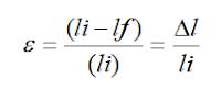 Mecánicas de Rocas ecuación de deformación