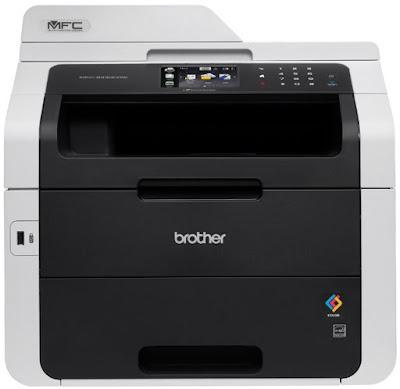Brother MFC-9330CDW Treiber download
