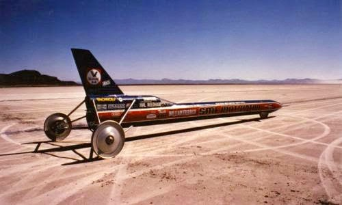 Land Speed Record >> The Fastest Women Land Speed Record In A Car Interesting