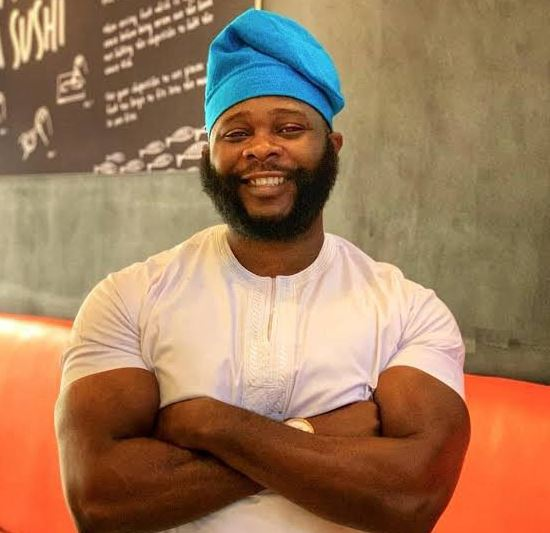 If you're friends with a Runs Girl, You're a Runs Girl too – Joro Olumofin writes